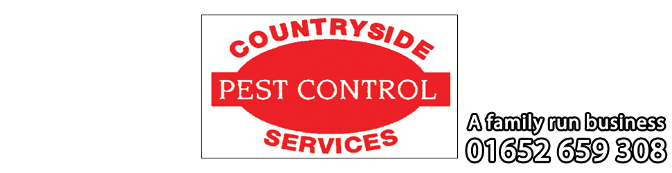 Countryside Pest Control Services logo